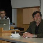 جلسه پرسش و پاسخ در حضور آقای فرهاد ورهرام پس از نمایش فیلم