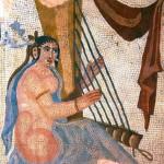 زن بیشاپور