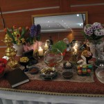 جشن عید نوروز کانون